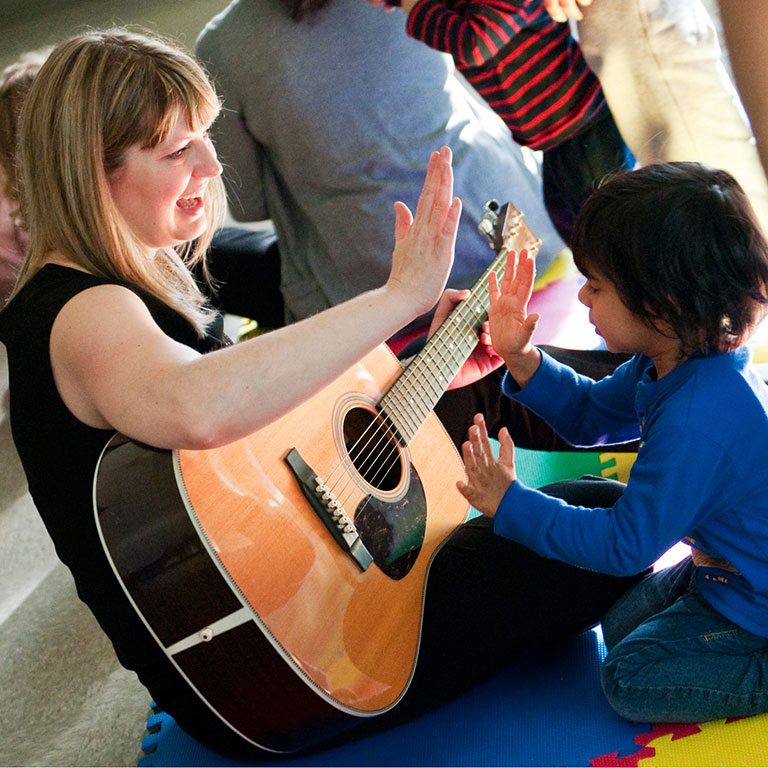 Private and Group Music Lessons