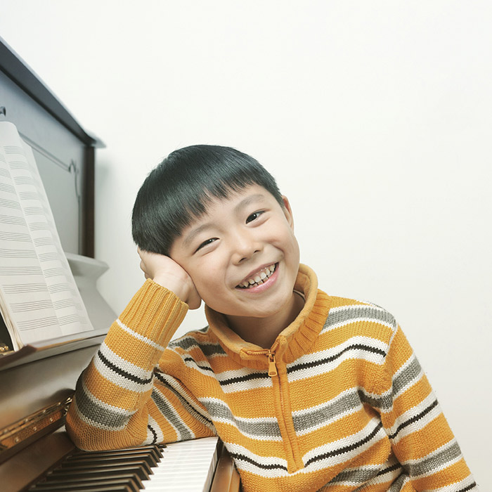 Dancing on the keys piano lessons